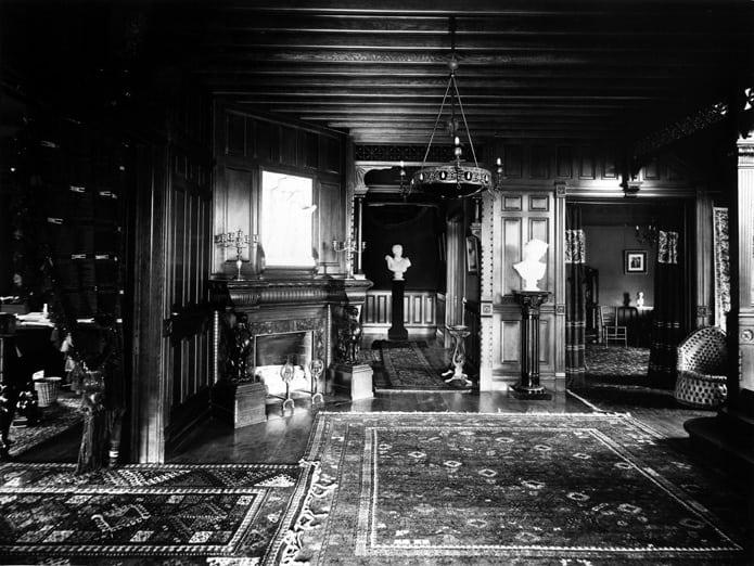 Historic Inns, Historic Inn, Minnesota Mansions